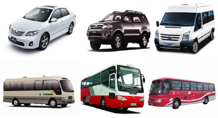 dịch vụ cho thuê xe 29 chỗ tại Tây Ninh