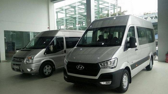 thuê xe từ Tây Ninh đi Bình Thuận