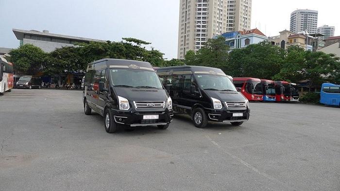 thuê xe từ Tây Ninh đi Đồng Nai