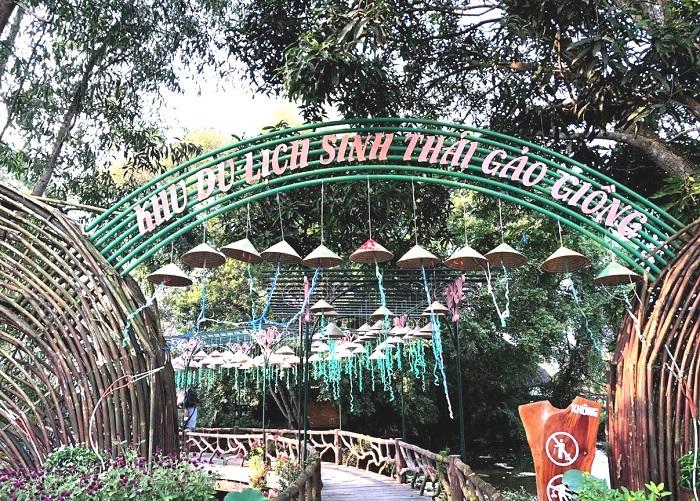 thuê xe từ Tây Ninh đi Đồng Tháp
