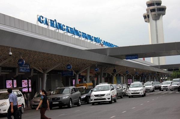 thuê xe từ Tây Ninh đi sân bay Tân Sơn Nhất