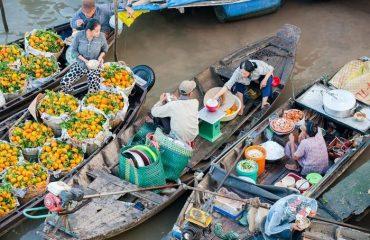 thuê xe từ Tây Ninh đi Sóc Trăng