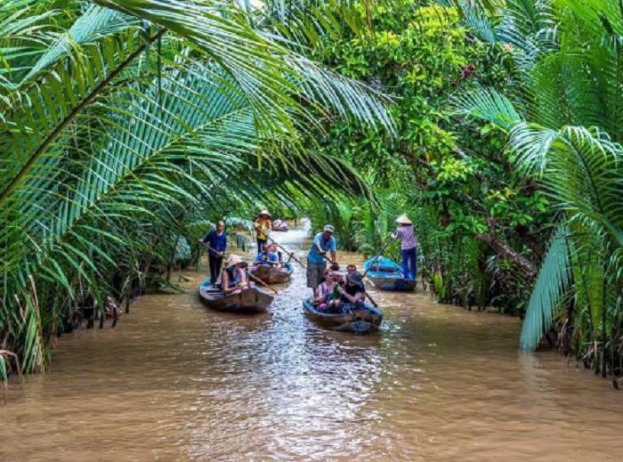 thuê xe từ Tây Ninh đi Tiền Giang
